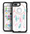 WaterColor Dreamcatchers v6 - iPhone 7 Plus/8 Plus OtterBox Case & Skin Kits