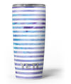 White_Horizontal_Stripes_Over_Purple_and_Blue_Clouds_-_Yeti_Rambler_Skin_Kit_-_20oz_-_V3.jpg