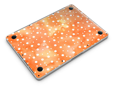 White_Polka_Dots_Over_Orange_Watercolor_Grunge_-_13_MacBook_Pro_-_V6.jpg