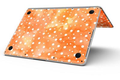White_Polka_Dots_Over_Orange_Watercolor_Grunge_-_13_MacBook_Pro_-_V8.jpg