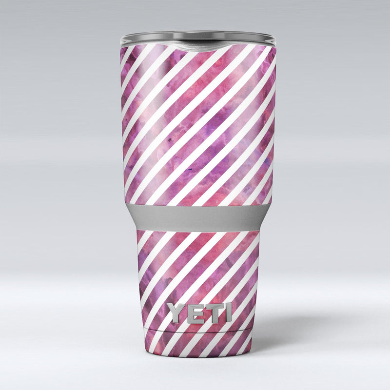 White_Slanted_Lines_Over_Pink_and_Purple_Grunge_Surface_-_Yeti_Rambler_Skin_Kit_-_30oz_-_V1.jpg
