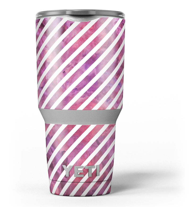White_Slanted_Lines_Over_Pink_and_Purple_Grunge_Surface_-_Yeti_Rambler_Skin_Kit_-_30oz_-_V3.jpg
