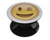 Wink Emoticon Emoji - Skin Kit for PopSockets and other Smartphone Extendable Grips & Stands