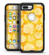 Yellow Floral Succulents - iPhone 7 Plus/8 Plus OtterBox Case & Skin Kits