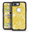 Yellow and Black Tribal Arrow Pattern - iPhone 7 Plus/8 Plus OtterBox Case & Skin Kits