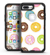 Yummy Colored Donuts - iPhone 7 Plus/8 Plus OtterBox Case & Skin Kits
