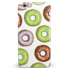 Yummy Donuts Galore iPhone 6/6s or 6/6s Plus INK-Fuzed Case