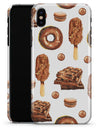 Yummy Galore Bakery Treats v2 - iPhone X Clipit Case