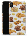 Yummy Galore Bakery Treats v5 - iPhone X Clipit Case
