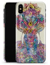 Zendoodle Sacred Elephant - iPhone X Clipit Case