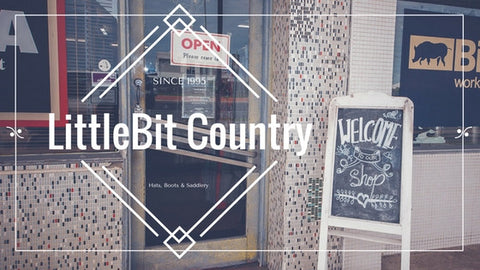 LittleBit Country