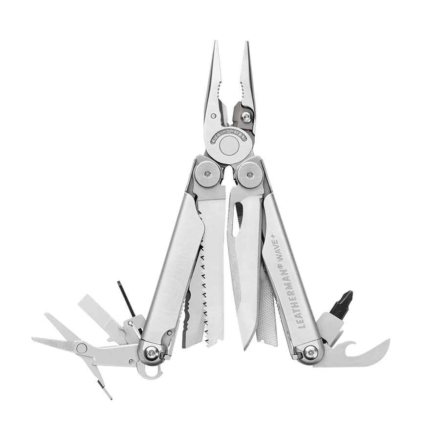 Leatherman Wave PLUS 832524
