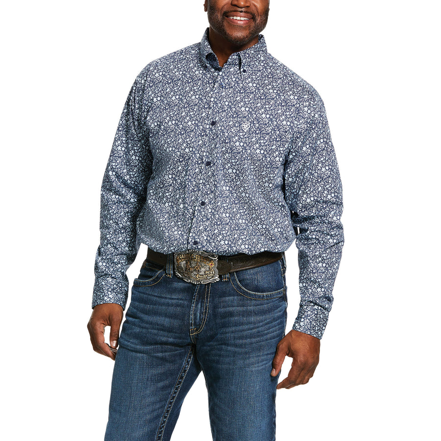 10030644 Mens Nellings Shirt