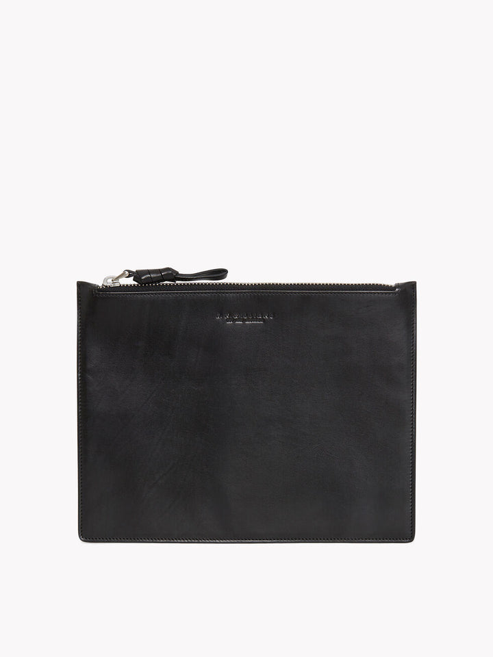 CGL0SCJ020100 R. M. Williams Clutch Bag