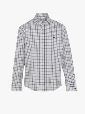 SH20140V801 R.M. WILLIAMS L/S SHIRT