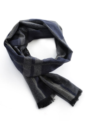 T0W2930SCF Thomas Cook Winter Scarf
