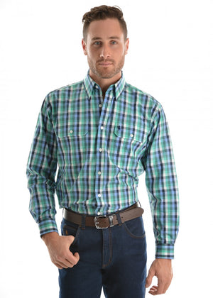 T9S1115010 Mens Sam Shirt