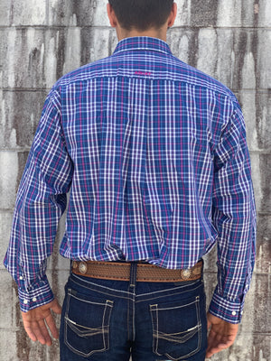 10025750 Ariat Kadinger Shirt