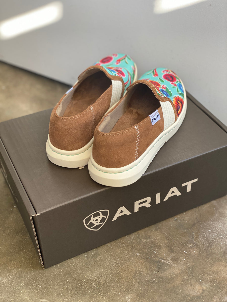10031654 ARIAT Ladies Ryder Cruises