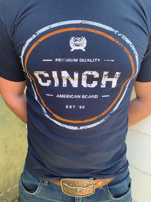 MTT1690415 Men's Cinch T-Shirt