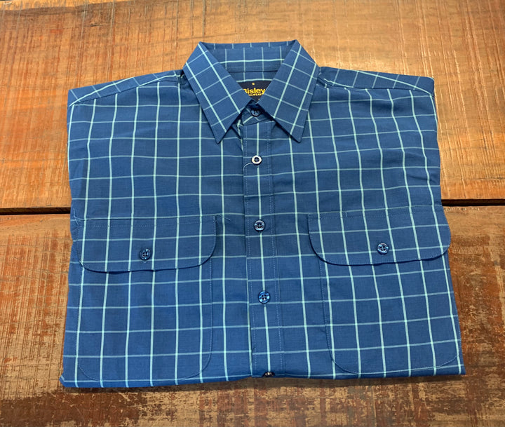 BS70105_CCDB Bisley Long Sleeve Shirt