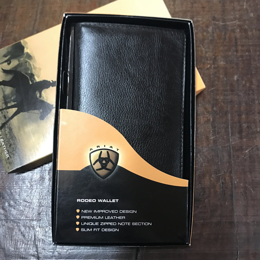 Rodeo Wallet - Ariat - WLT1106A