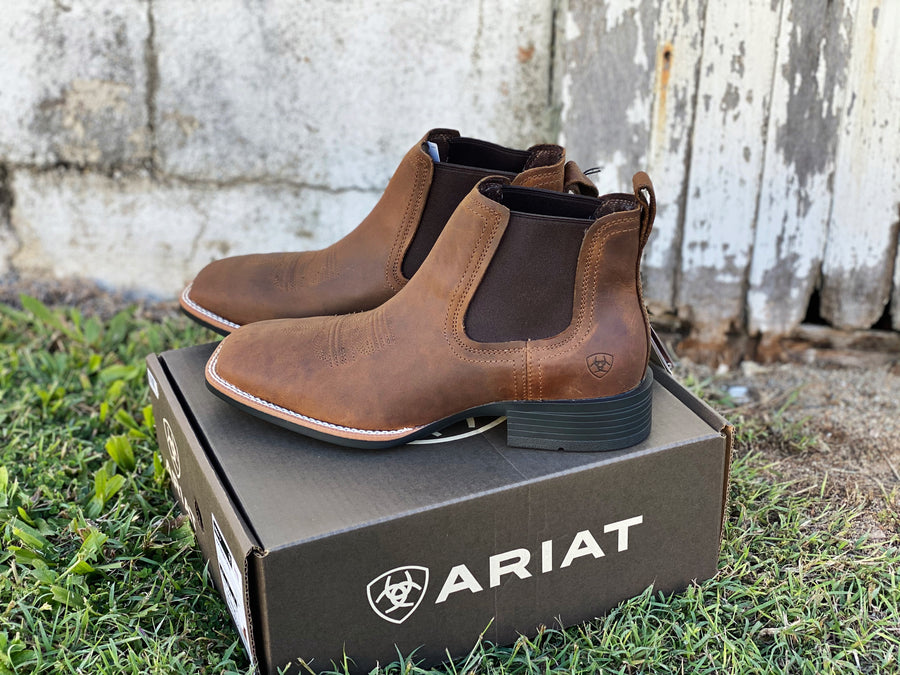 10031452 Ariat Sport Booker Boot