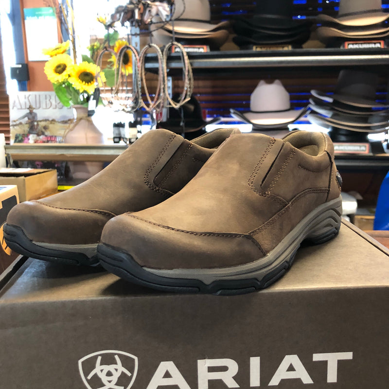 10012749 Women's Ariat Portland