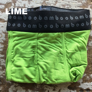 Bamboo Trunks - Mens