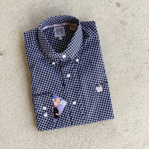 MTW1104856 Cinch Cube Shirt