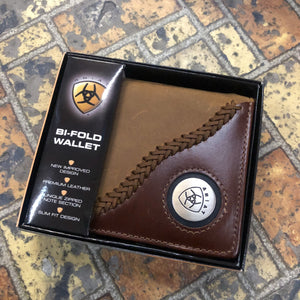 WLT2113A Ariat Bifold Wallet