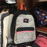 Uglies Static Backpack - Canterbury