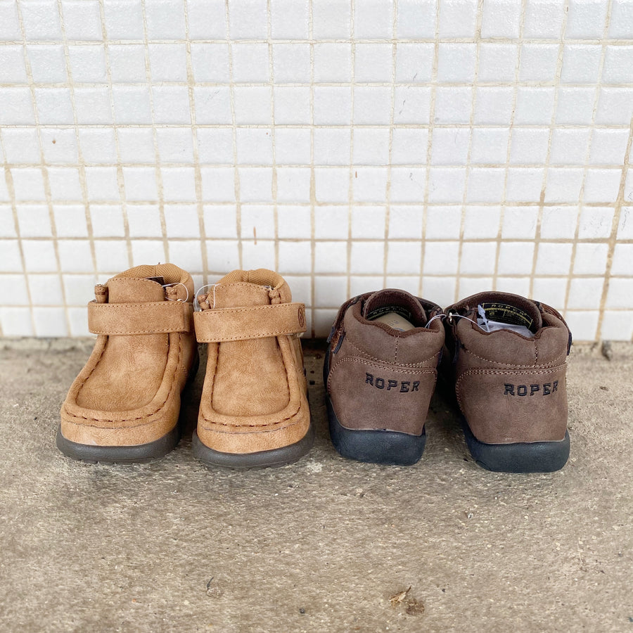 09-017-1791-3608 ROPER TAN TODDLER MOC