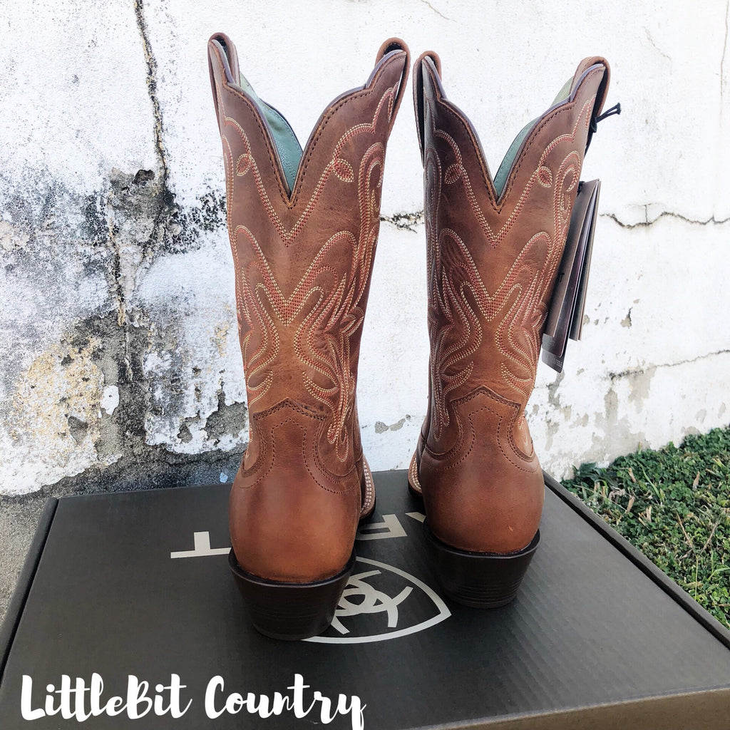 10001056 Ariat Ladies Legend