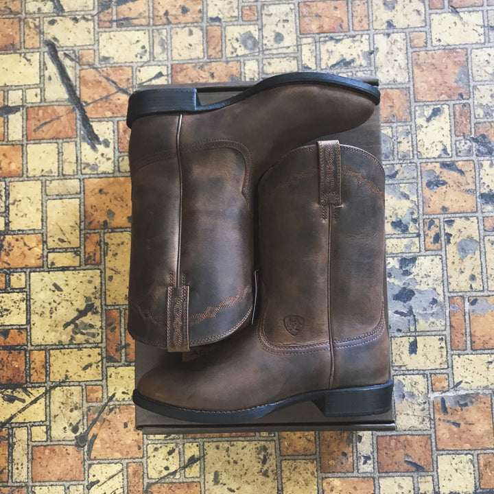 10000797 (14525) - ladies Heritage Roper - Ariat