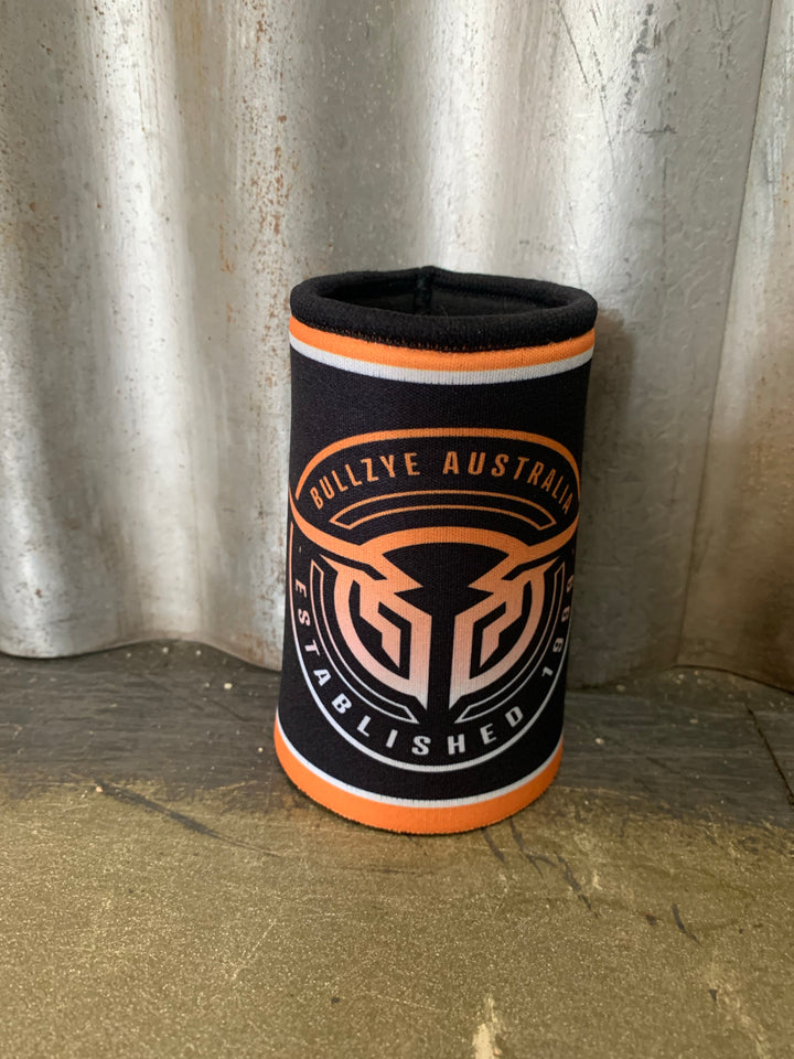 B1W1924STU Bullzye Crossroads Stubby Holder Black/Orange
