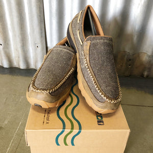 TCMDMS012 Mens Casual Driving Moc