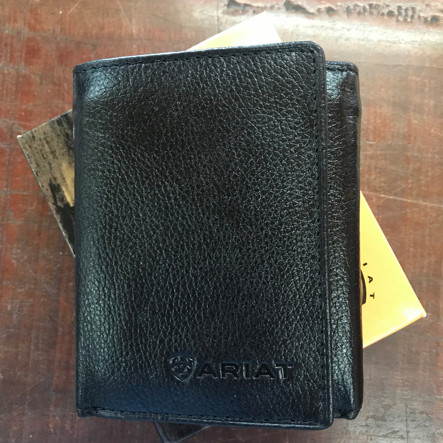 Tri-Fold Wallet - Ariat - WLT3106A