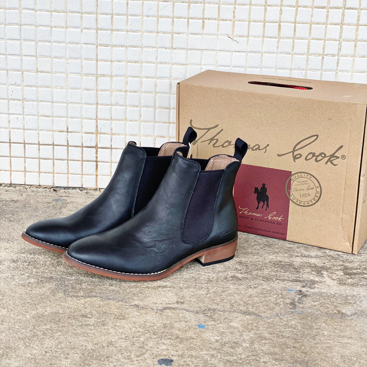 TCP28319 THOMAS COOK LADIES CHELSEA BOOT
