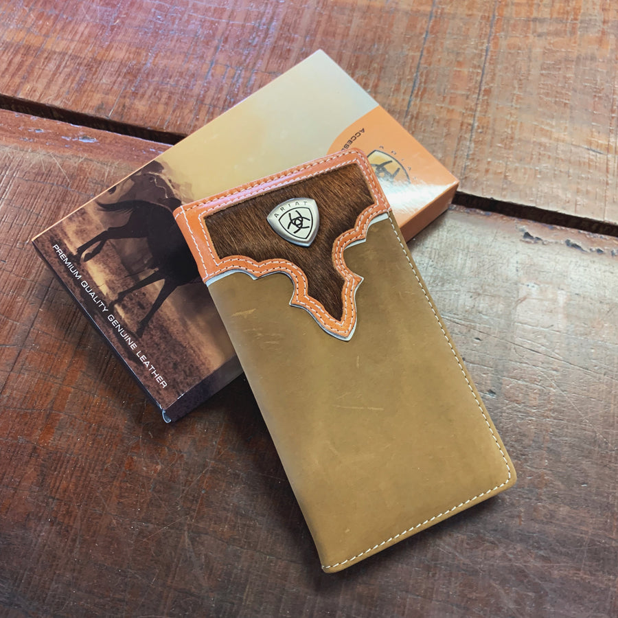 WLT1108A Rodeo Wallet