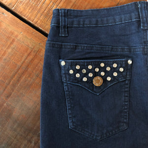 OBW16GS2145 Wild Child Denim Skirt