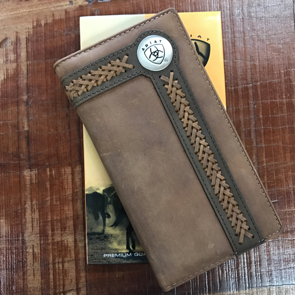 Rodeo Wallet - Ariat - WLT1102A