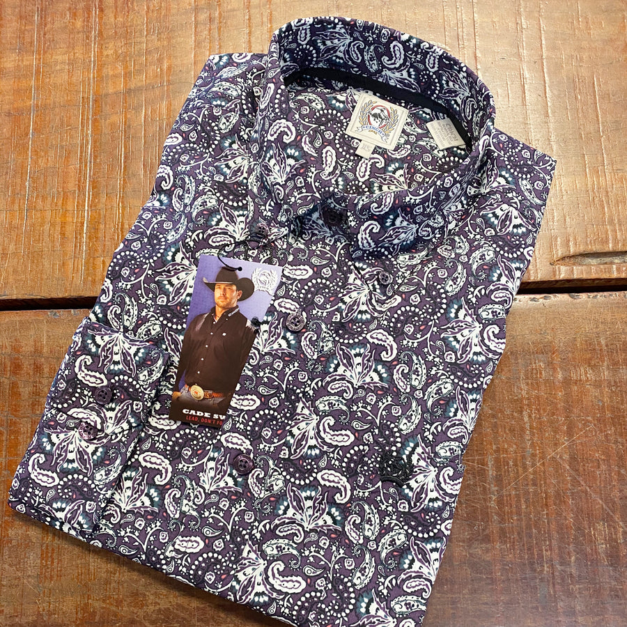 MTW1105052 Cinch Shirt