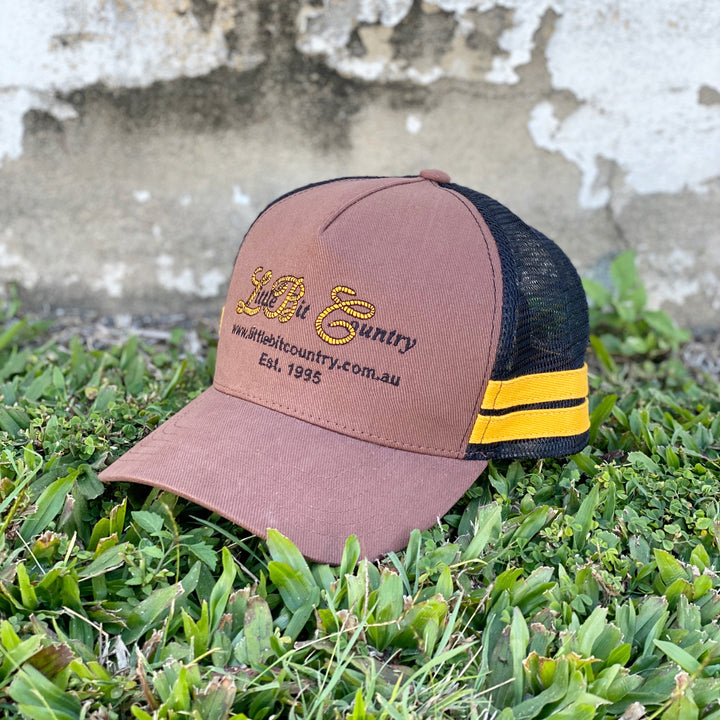 LittleBit Country Cap