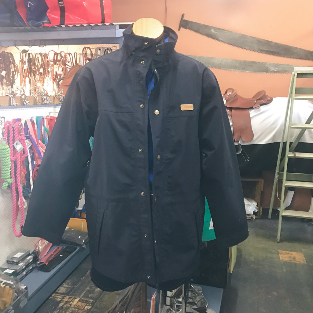 Mens Calder Jacket - R. M. Williams Stockyard - JA894.45.L