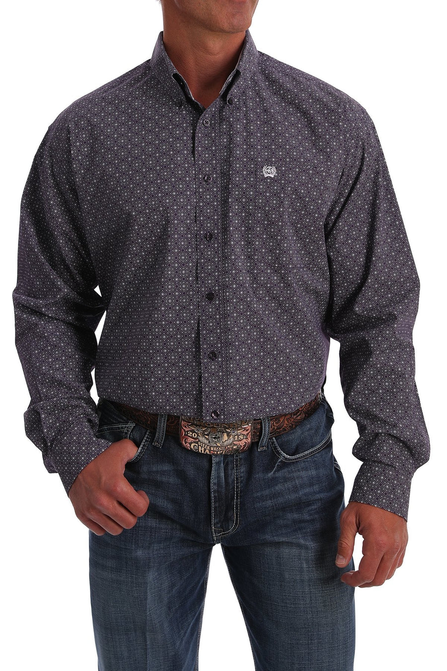 MTW1105053 Cinch Shirt