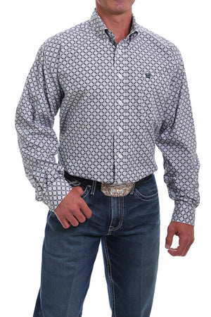 MTW1105026 CINCH MENS LONG SLEEVE SHIRT