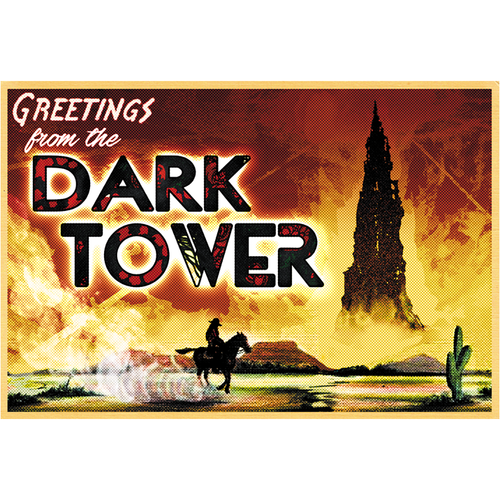 Greetings from the Dark Tower 19