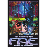 "Fae 13""x19"" Poster"