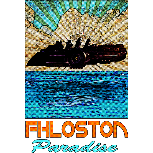 Fhloston Paradise 13